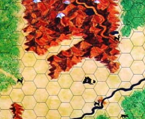 A Primer on Hex Crawling