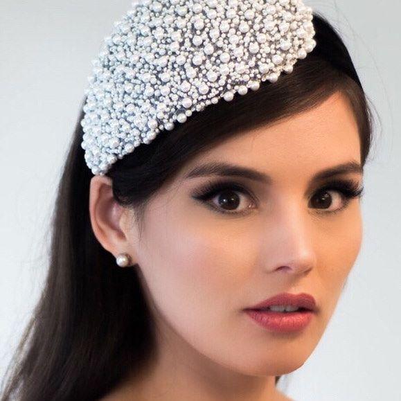 Danielle Mazin Headwear