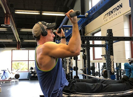 How to become a pullup powerhouse