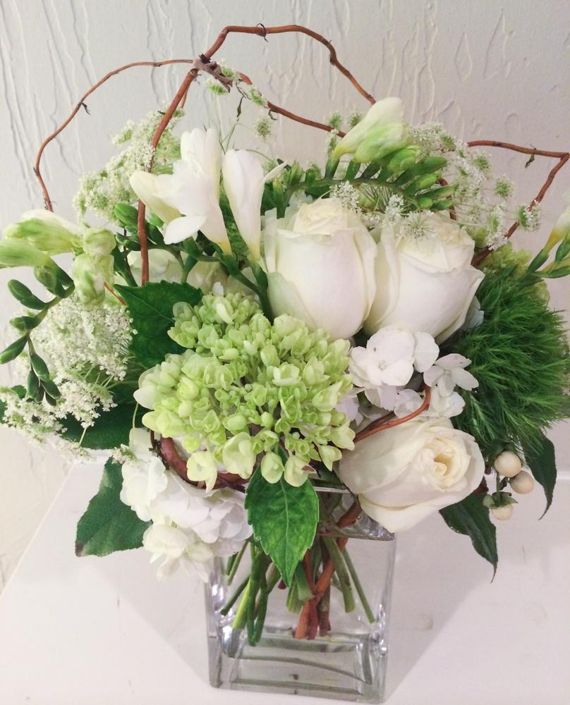 Floral Variety