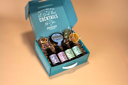 💙 Blue gift box