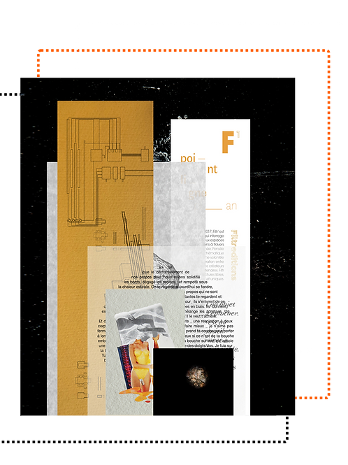 Filtr' N°1 & Filtr' N°2