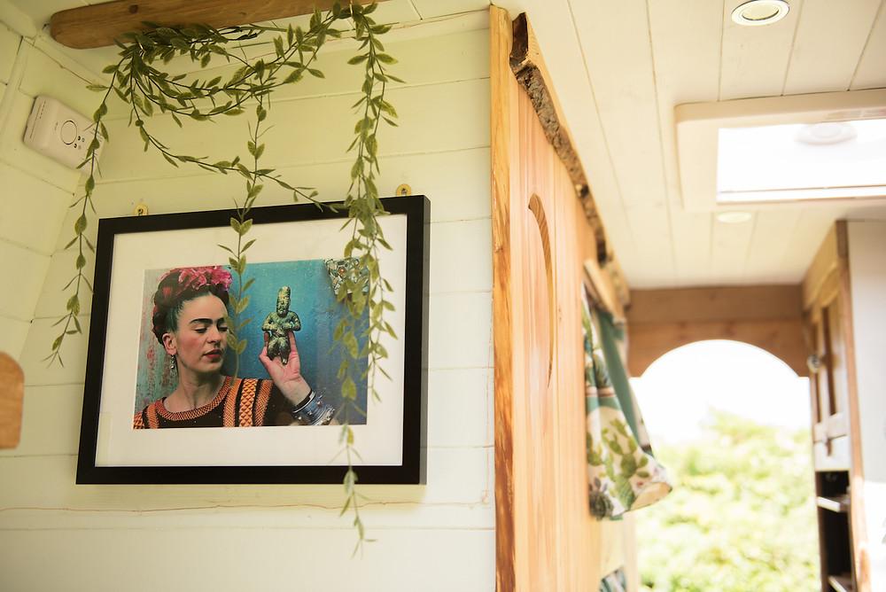'Frida Kahlo by the Lens of Nickolas Muray' Framed Memorabilia - Available on WayFair.co.uk