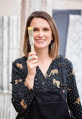 Hannah Redden, Bristol Interior designer