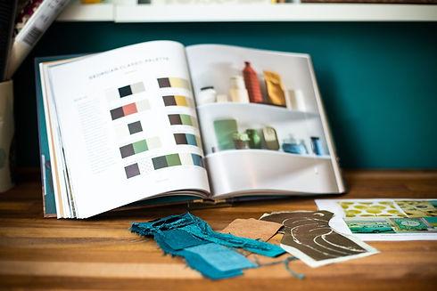Hannah Redden Bristol Interior Designer,