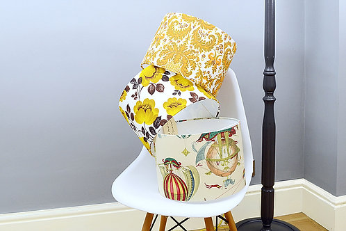 Large 40cm Diameter Lampshade kit