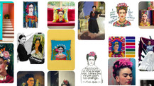 BRINGING FRIDA TO LIFE: