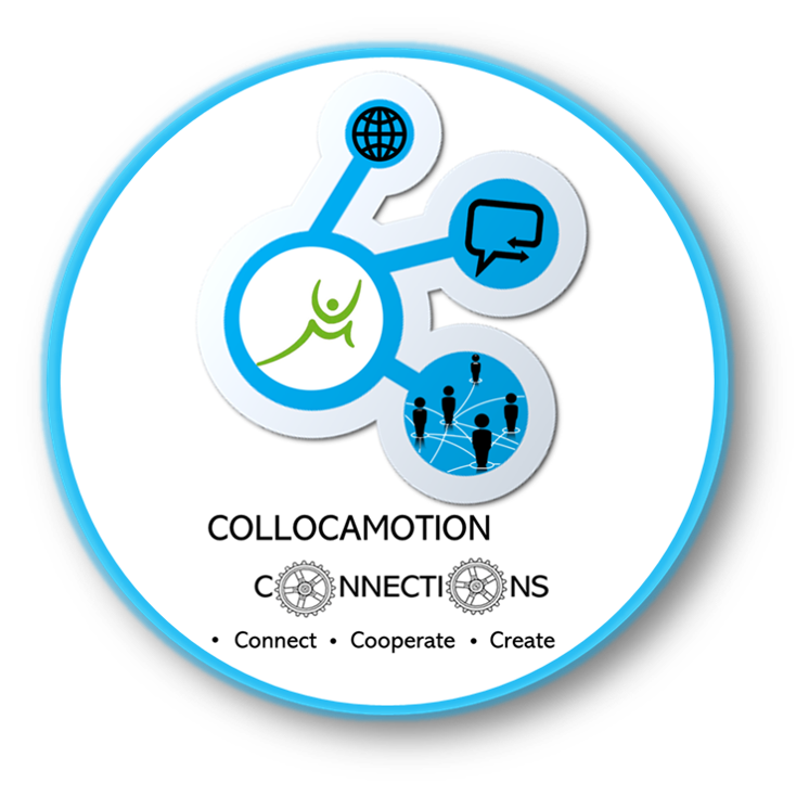 One-on-One  Collocamotion Connections