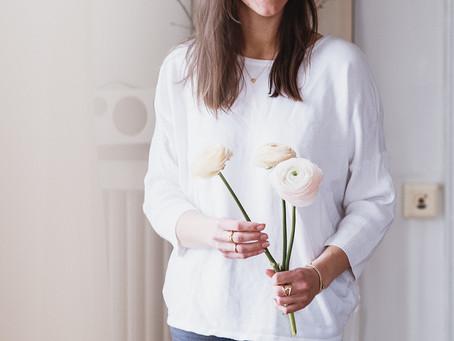 Lär känna Madeleine som äger BloomspourMoi