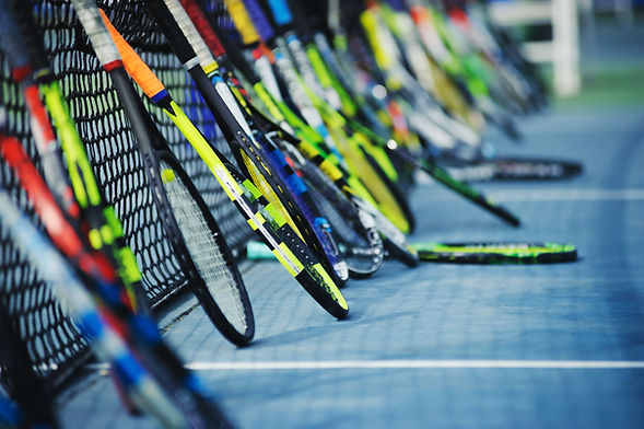 Youth Tennis Courses