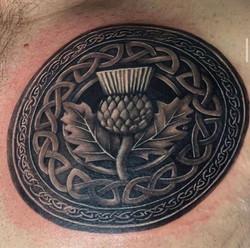 Celtic Seal