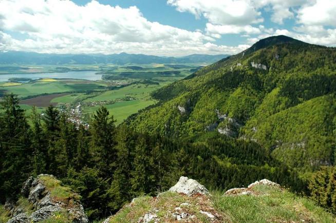10 dôvodov, kvôli ktorým sa oplatí navštíviť Kvačiansku a Prosiecku dolinu