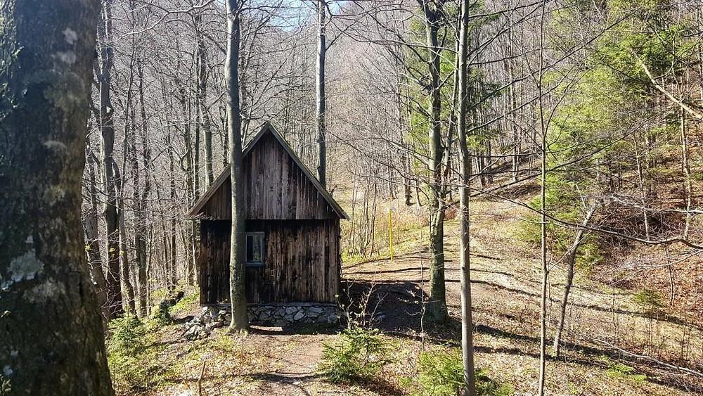 Červíkova chata