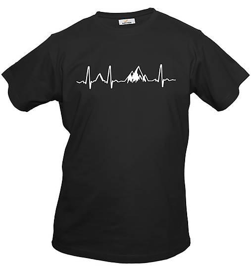 horské tričko