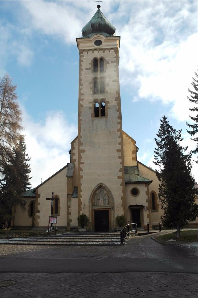 Kostol sv. Mikuláša
