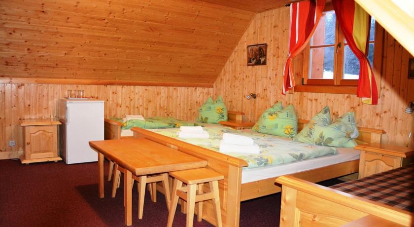 Štandardná izba