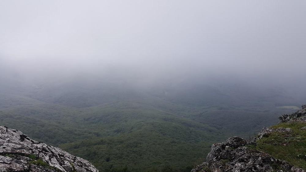 Dolina pod Vápennou