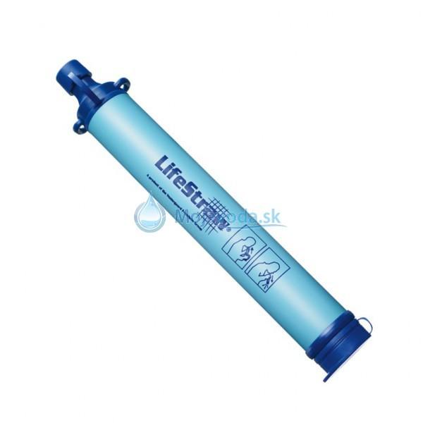 dezinfekcia vody