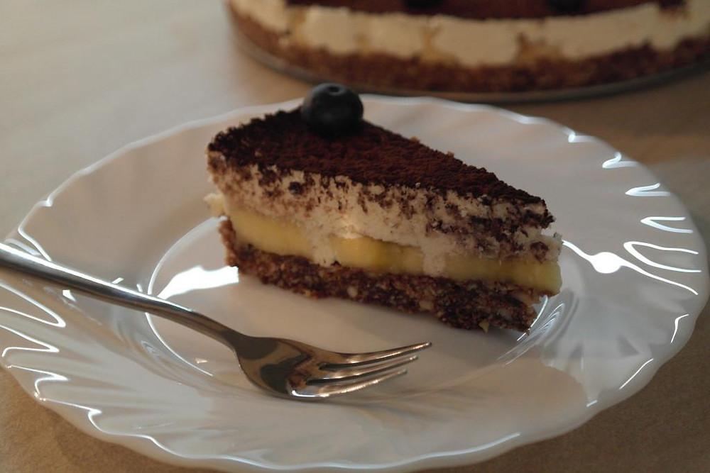 raw torta