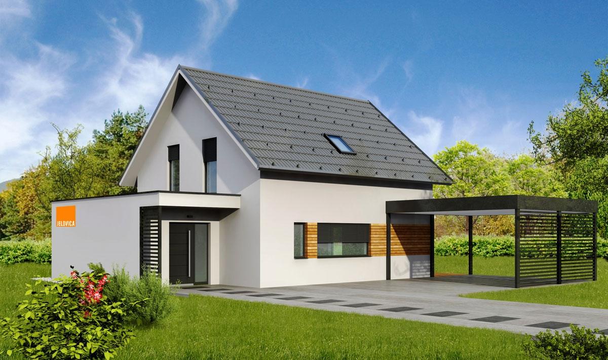 Haus Classic 122