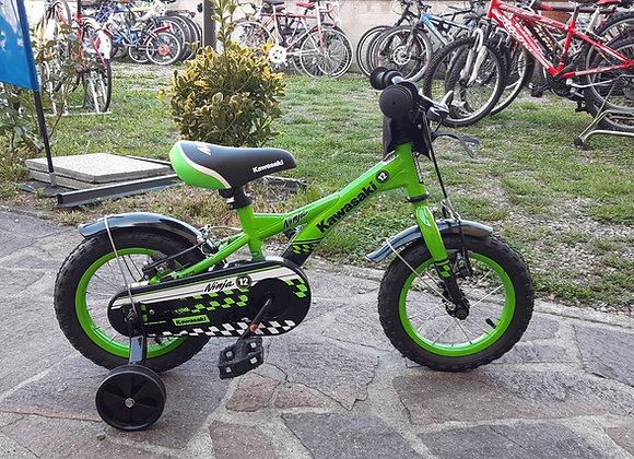 di bici  12 bimbo mod.2021