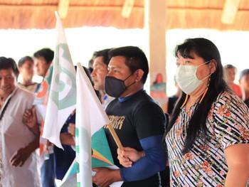 Dez indígenas são eleitos para o cargo de vereador em quatro municípios de Roraima