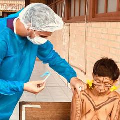 Covid-19 em pauta: Prefeitura de Boa Vista recomenda remanejar vacinas de indígenas para zona urbana