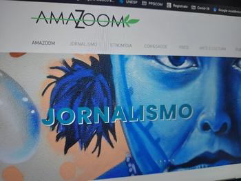 Rede Amazoom é selecionado em edital sobre Memória Popular da Pandemia da Plataforma Dhesca