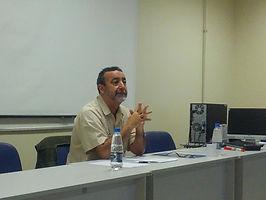 Desafio da pesquisa em contexto de crise é tema de aula magna do Mestrado em Comunicação da UFRR
