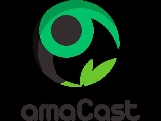 AMACAST   Amazoom lança novo edital para produção de podcast