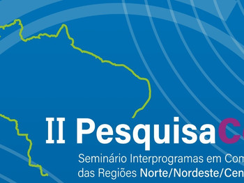 Amazoom participa de evento interprogramas em Comunicação da região Norte, Nordeste e Centro-Oeste