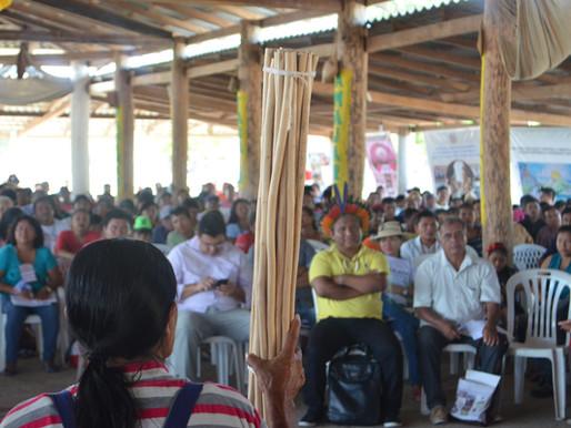 Carta da 47ª Assembleia Geral dos Povos Indígenas reivindica respeito e cumprimento dos direitos ind