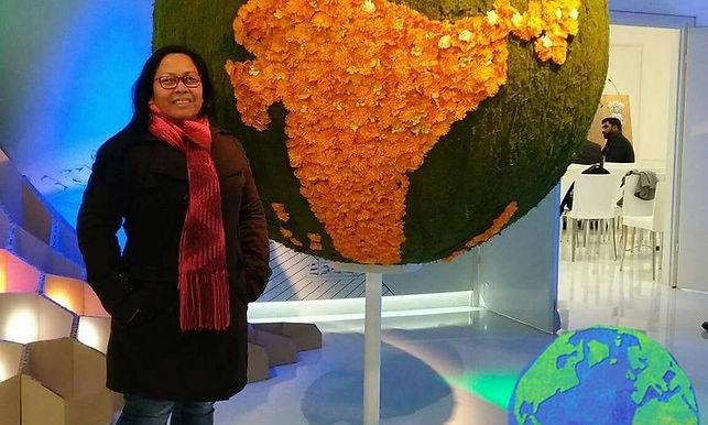 Representante do Conselho Indígena de Roraima participará de Cúpula Climática organizada pelos EUA