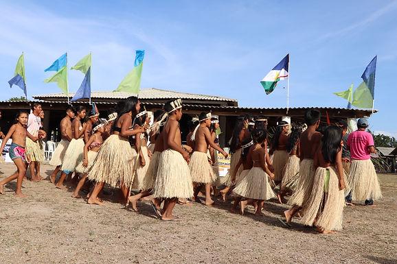 47º Assembleia Geral dos Povos Indígenas de Roraima reúne jovens e debate o futuro do movimento indí