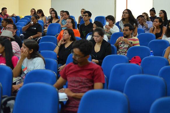 Curso de Letras da UFRR promove evento para discutir a literatura no estado