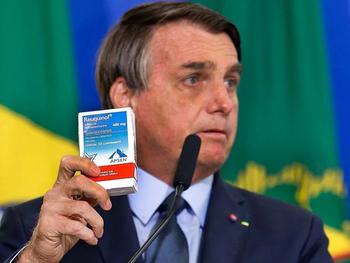Covid-19 em Pauta: maior fabricante de hidroxicloroquina. recebeu R$ 20 milhões do BNDES em 2020