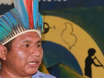 Veja o perfil do candidato indígena roraimense nas eleições municipais de 2020 em Roraima