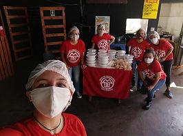 MTST vai inaugurar unidade da cozinha solidária em Boa Vista
