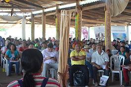 Roraima é o estado com maior percentual de candidatos indígenas do país, diz TSE