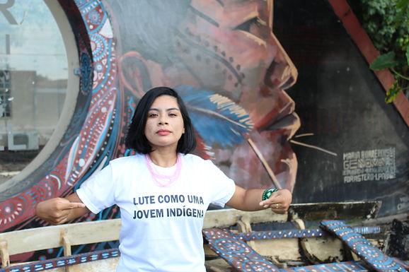 Candidaturas de mulheres indígenas aumentam 63% em Roraima, aponta TSE