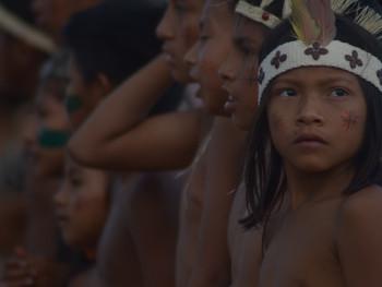 O Jovem Indígena levado a sério