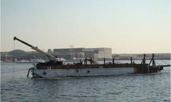 DUBAI CREEK CLEAN-UP & MAINTENANCE W