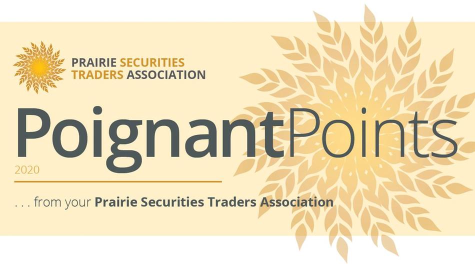 PSTA Newsletter 2020
