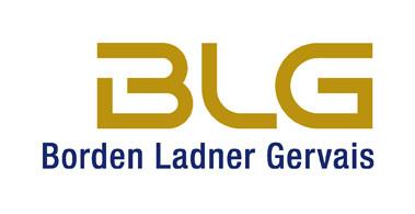 BLG Homepage