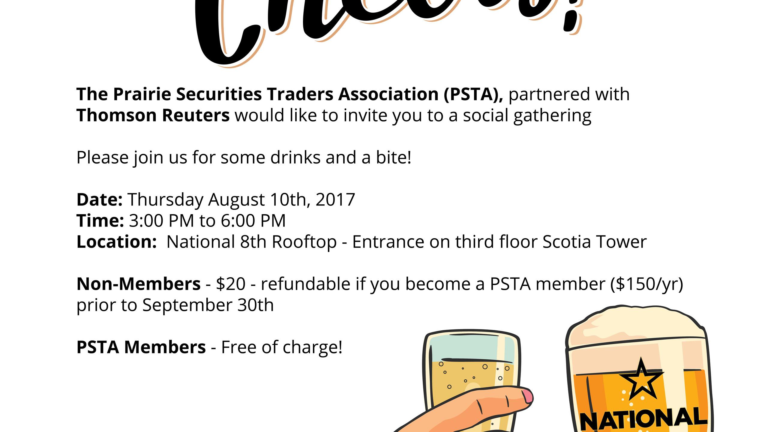 PSTA National Invite
