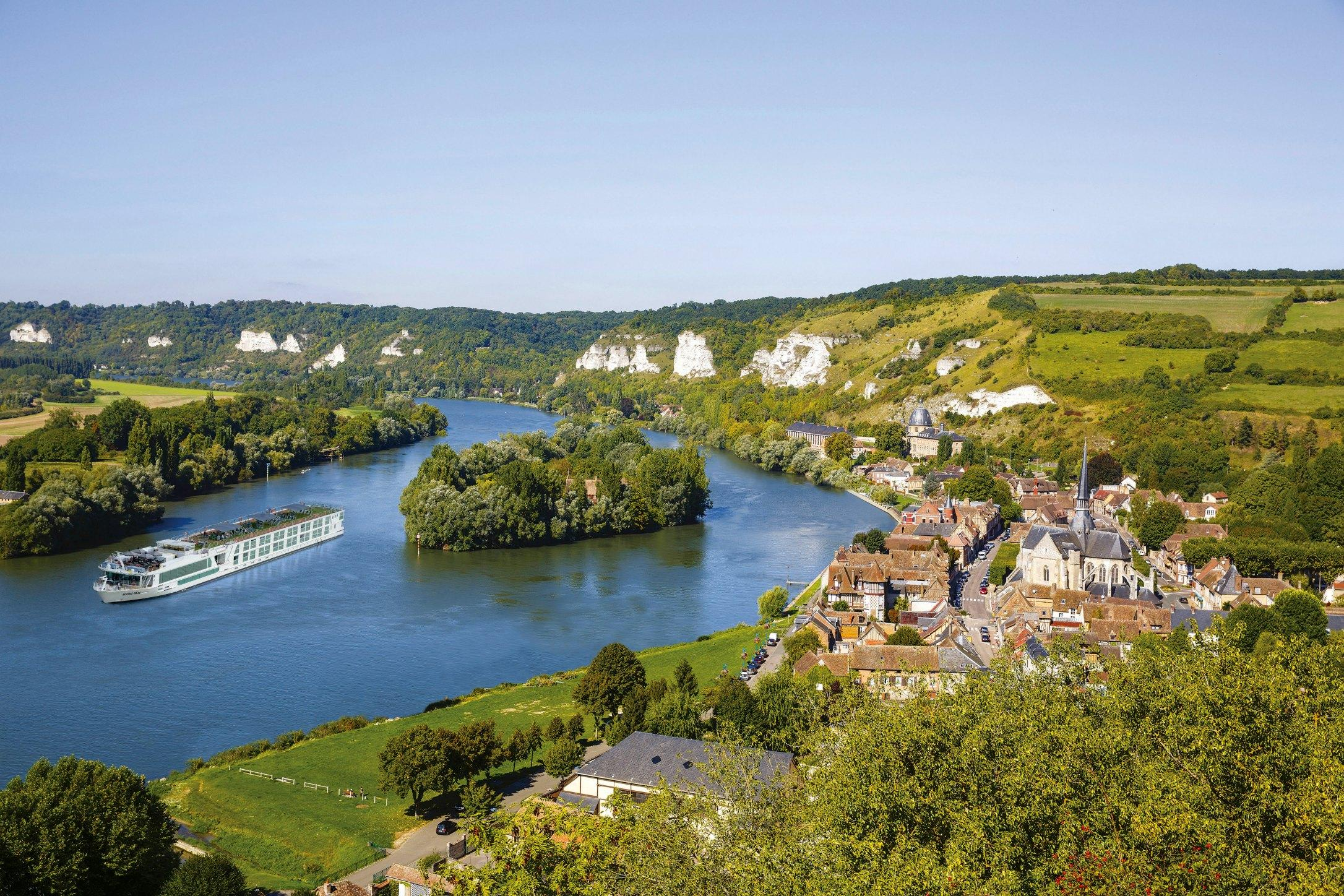 CME River Cruises | CME Conference | Medical CME Cruises