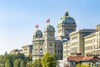 Federal Palace of Switzerland in Bern.jp
