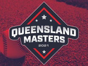 Join The Riptides at the 2021 Queensland Masters