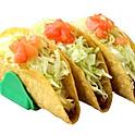 3 Crispy Taco