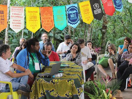 """Encontro de Diálogos e Convergências """"Saúde e Agroecologia"""" tem início no território da Bocaina"""